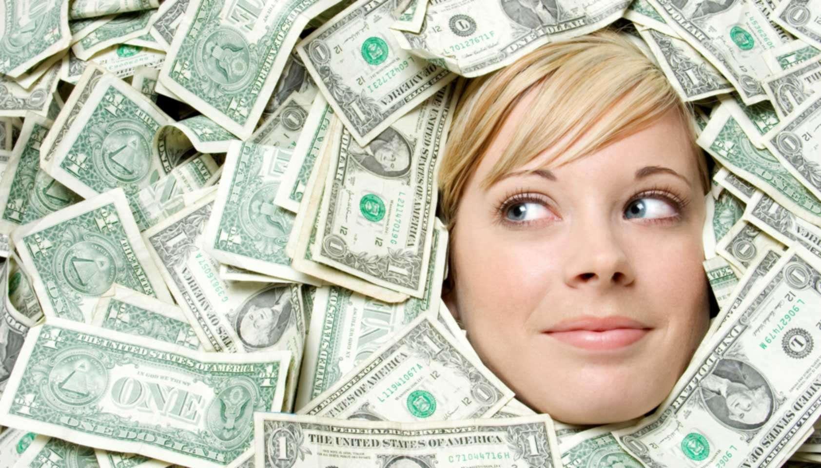 お金は循環させるエネルギーと呼ばれる真実〜お金がない人の心理について〜