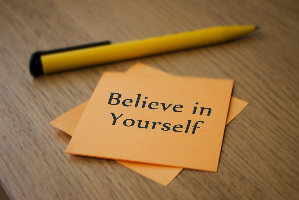 信じる力が自由に生きたいあなたに可能性を与える
