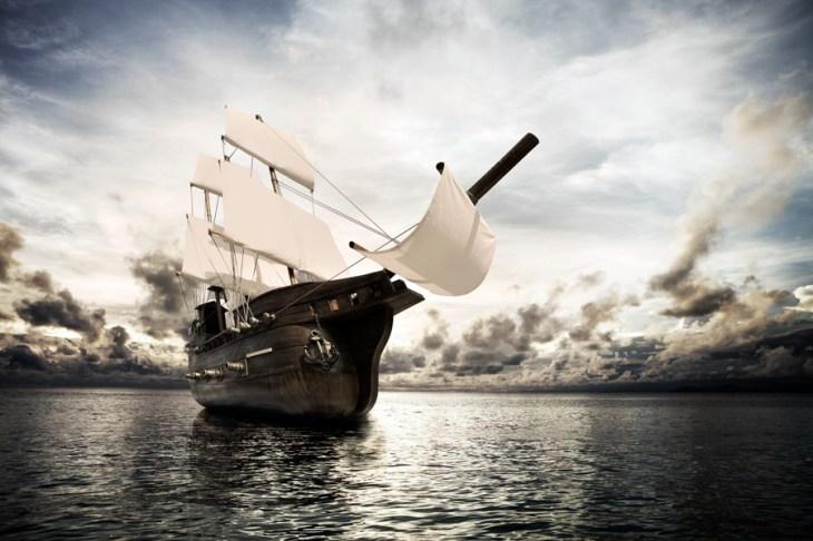 【黒船来航から学ぶ】起業に必要なスキルと知識