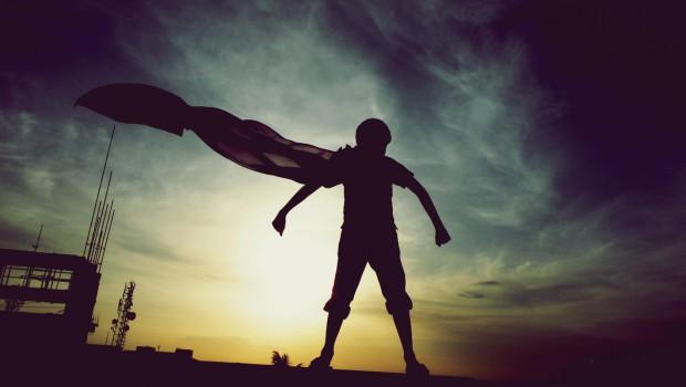 影響力のある人になるにはエネルギーを高めることが大事
