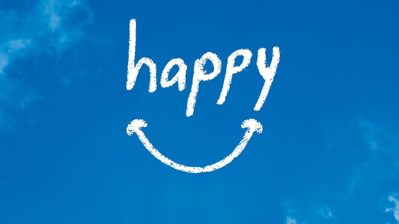 幸せはお金では買えない?生きる力こそ幸せの原動力。