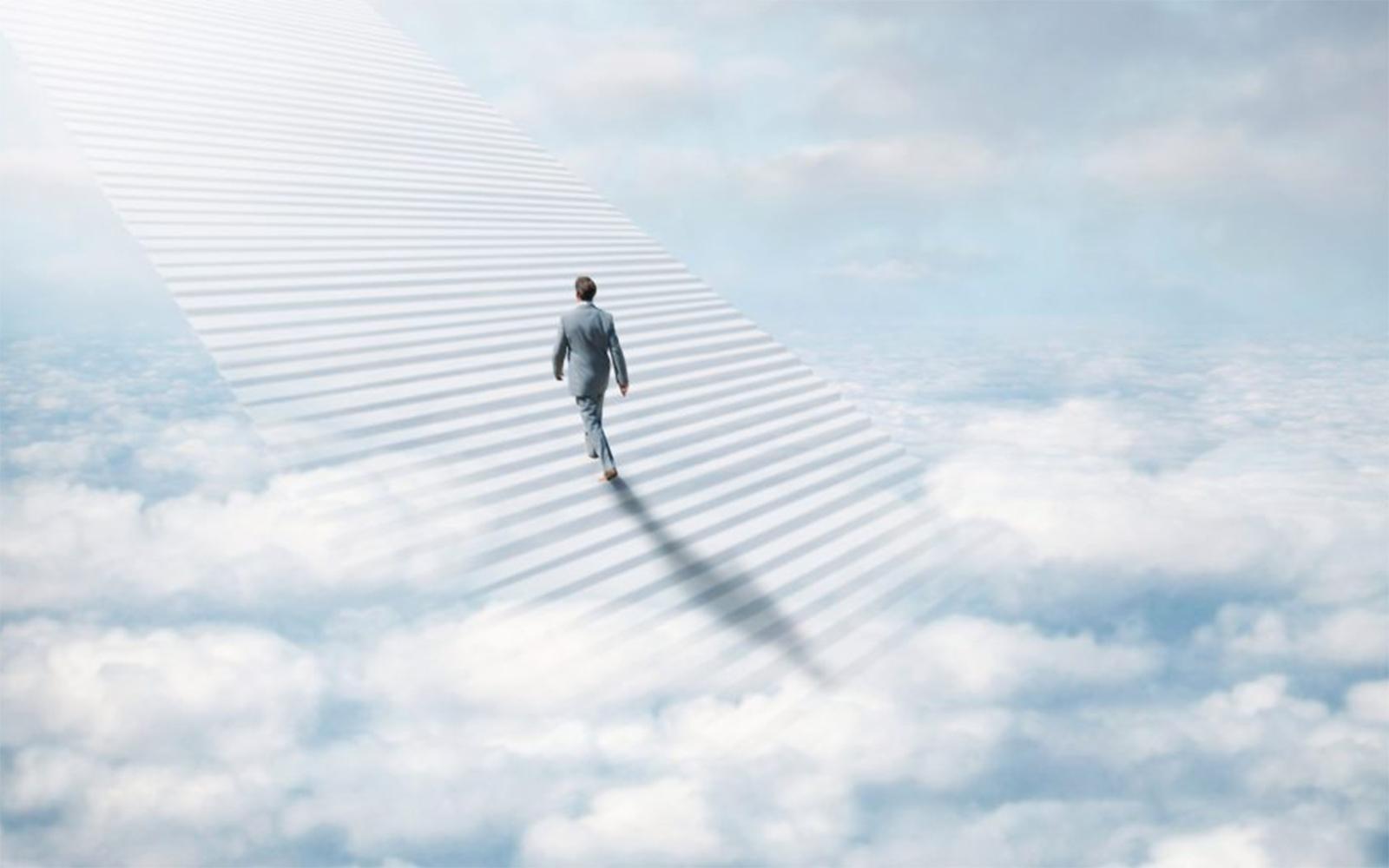 人生の停滞期は乗り越え方で、天国にも地獄にもなる話。