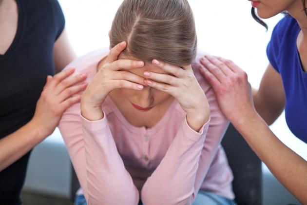 「自分だけ不幸」と不幸自慢する人の心理