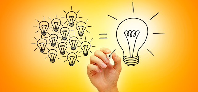 考え方の違いが可能性を広げる。