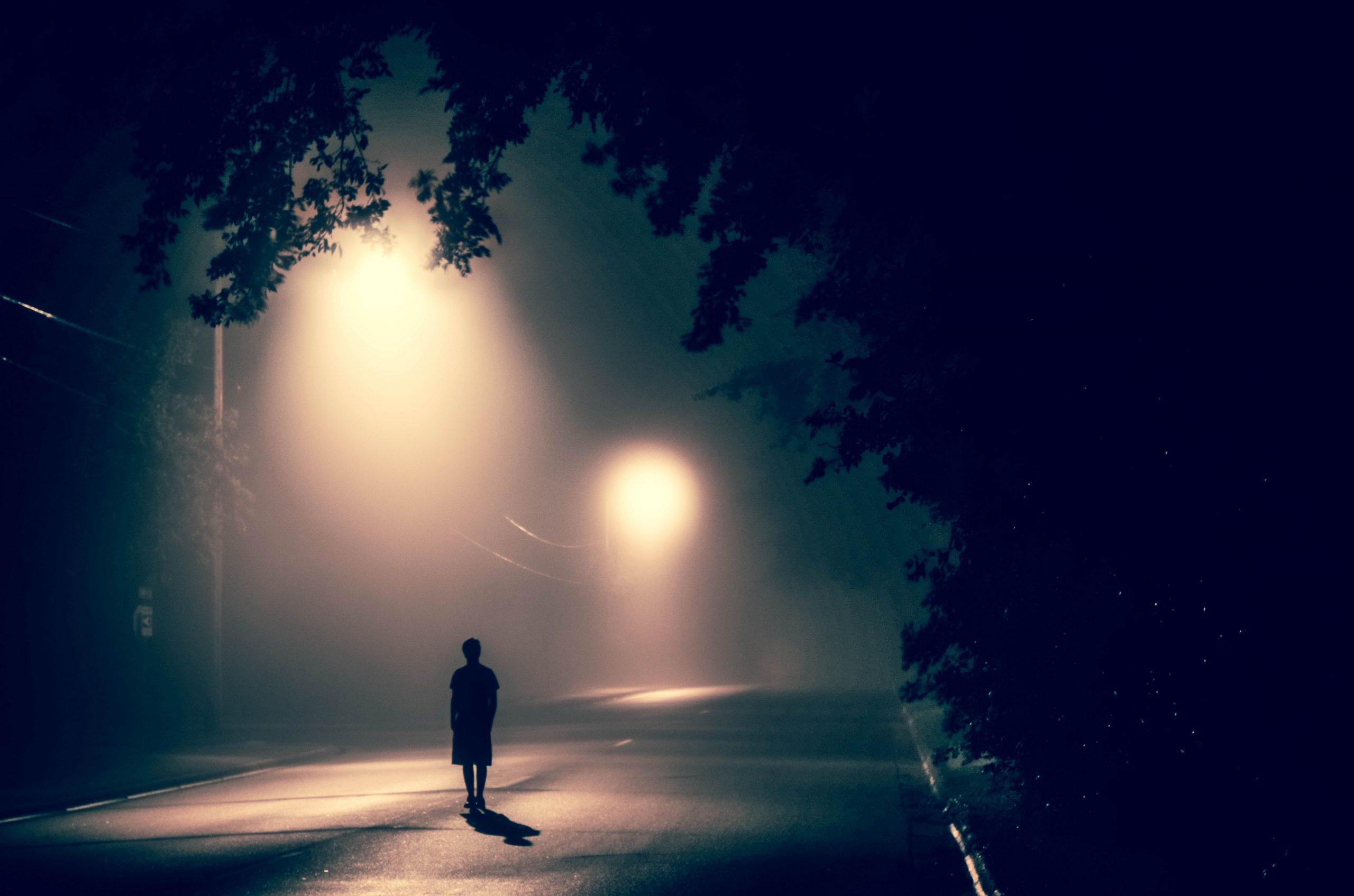 孤独を引き受ける勇気