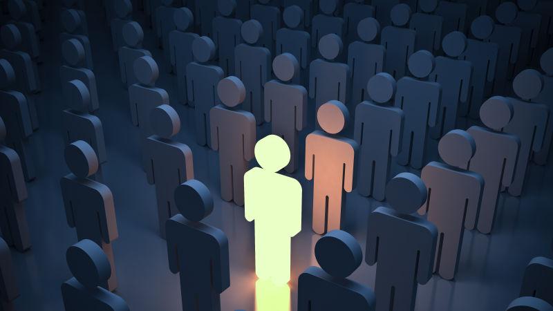 個性的な人は何が違うのか?個性を伸ばす方法を考えてみよう。