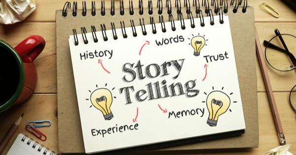 ストーリーマーケティングであなたの価値をマネタイズさせる手法