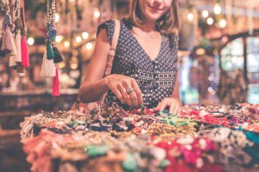 自分の商品を作る時に、売る相手を決めよう。売る相手が決まれば必ず突破口は開ける!